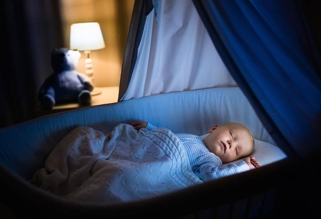 Всхлипывание во сне у ребенка. почему новорожденный ребенок всхлипывает и плачет во сне, не просыпаясь: выясняем причины