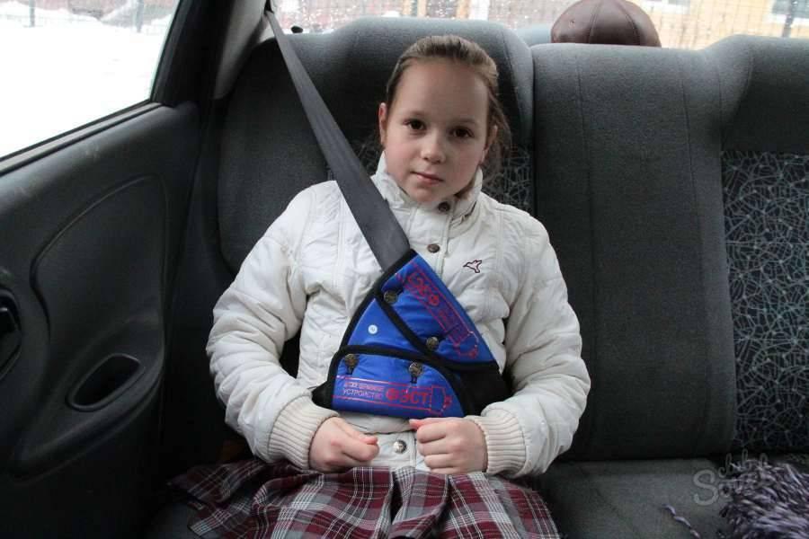 Какой возраст детей возят в автокресле