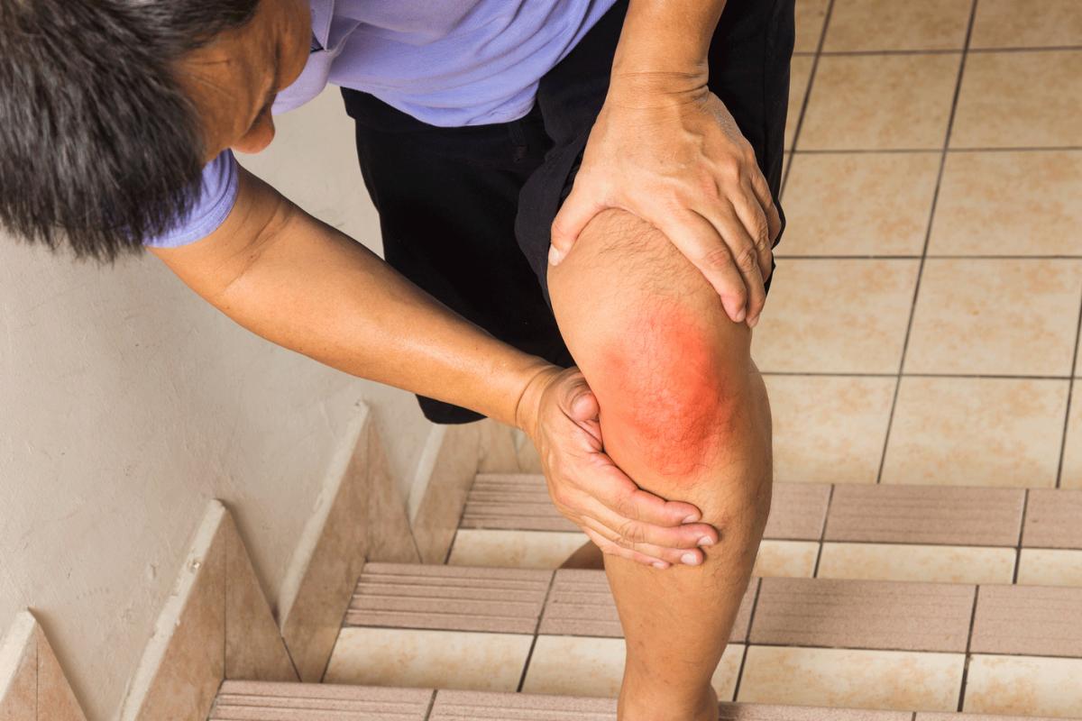 Симптомы и лечение артрита коленного сустава у ребенка