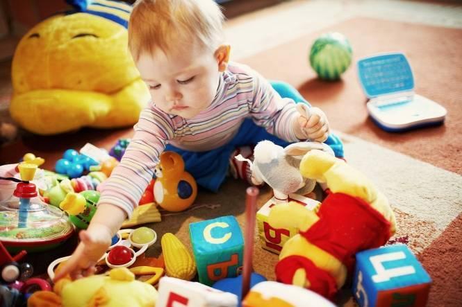 Когда лучше всего отдавать ребенка в детский садик