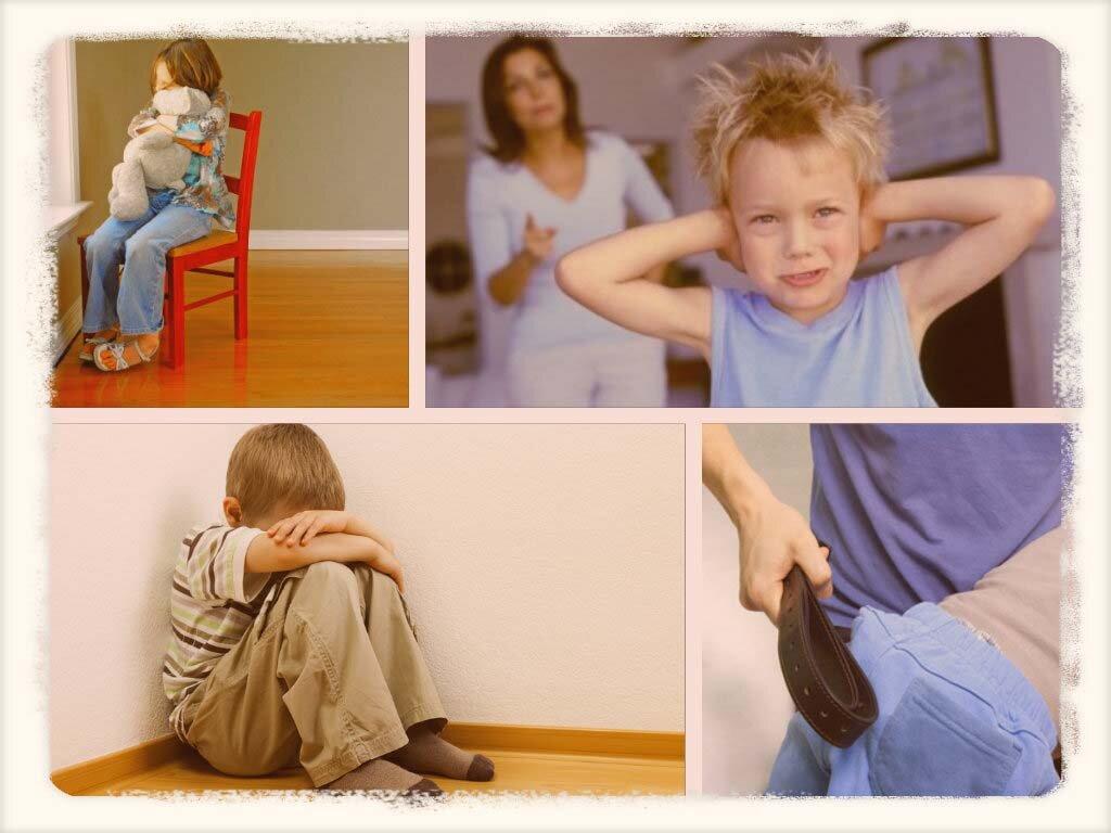 Можно и нужно ли наказывать ребенка физически? / портал обучения и саморазвития