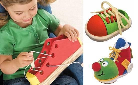 Как быстро и просто научить ребенка завязывать шнурки: нехитрые правила обучения. как научить ребенка завязывать шнурки разными способами