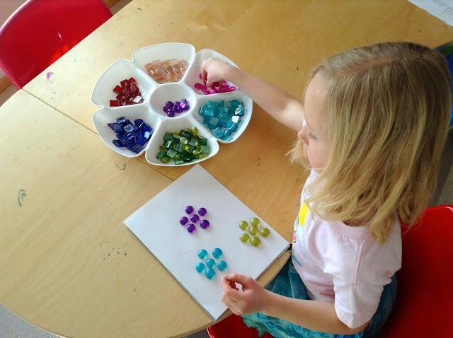 Развивающие игры для детей от 1 года до 2 лет: занятия дома с мамой, упражнения