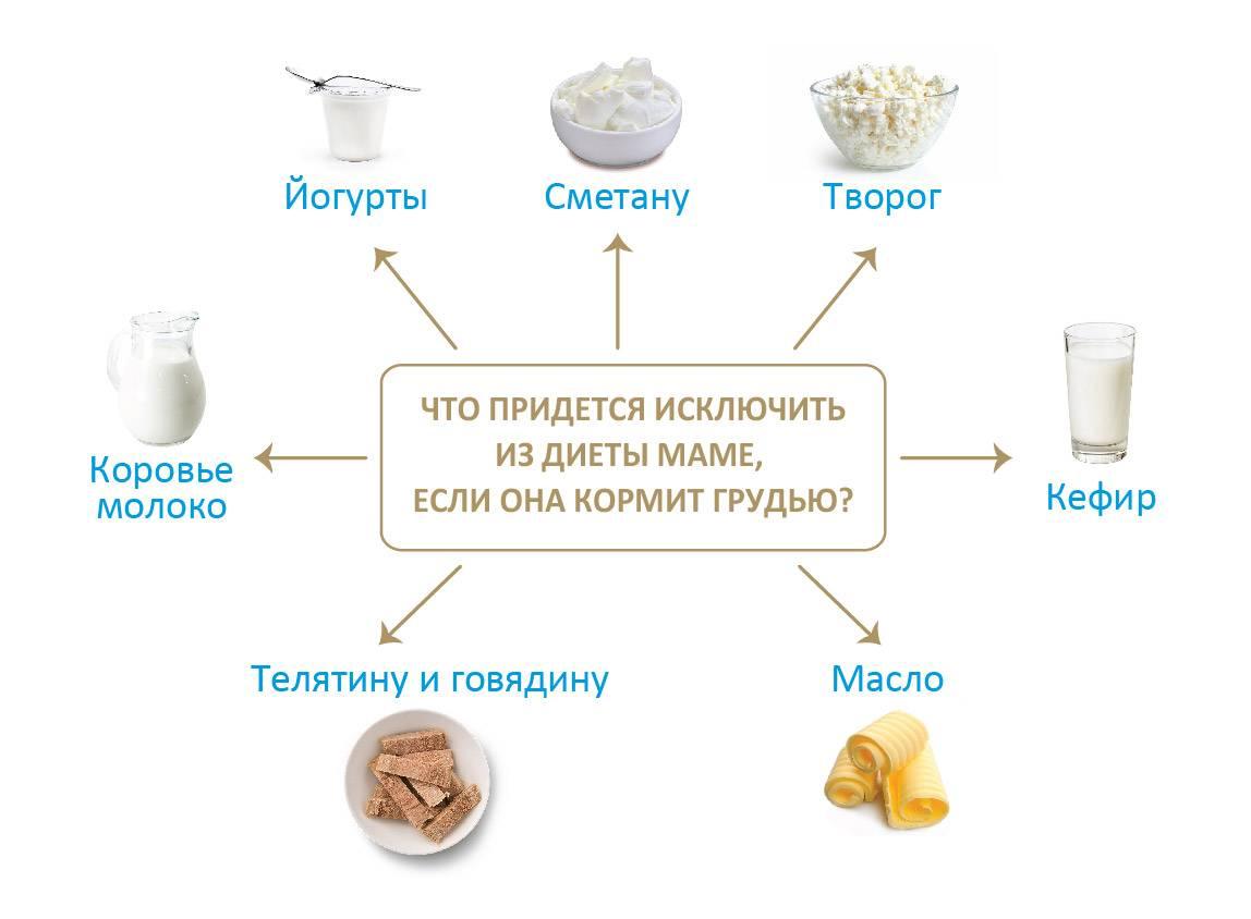 Можно ли при грудном вскармливании снежок. можно ли кормящей маме пить кефир, ряженку и йогурт: обзор кисломолочных продуктов при грудном вскармливании