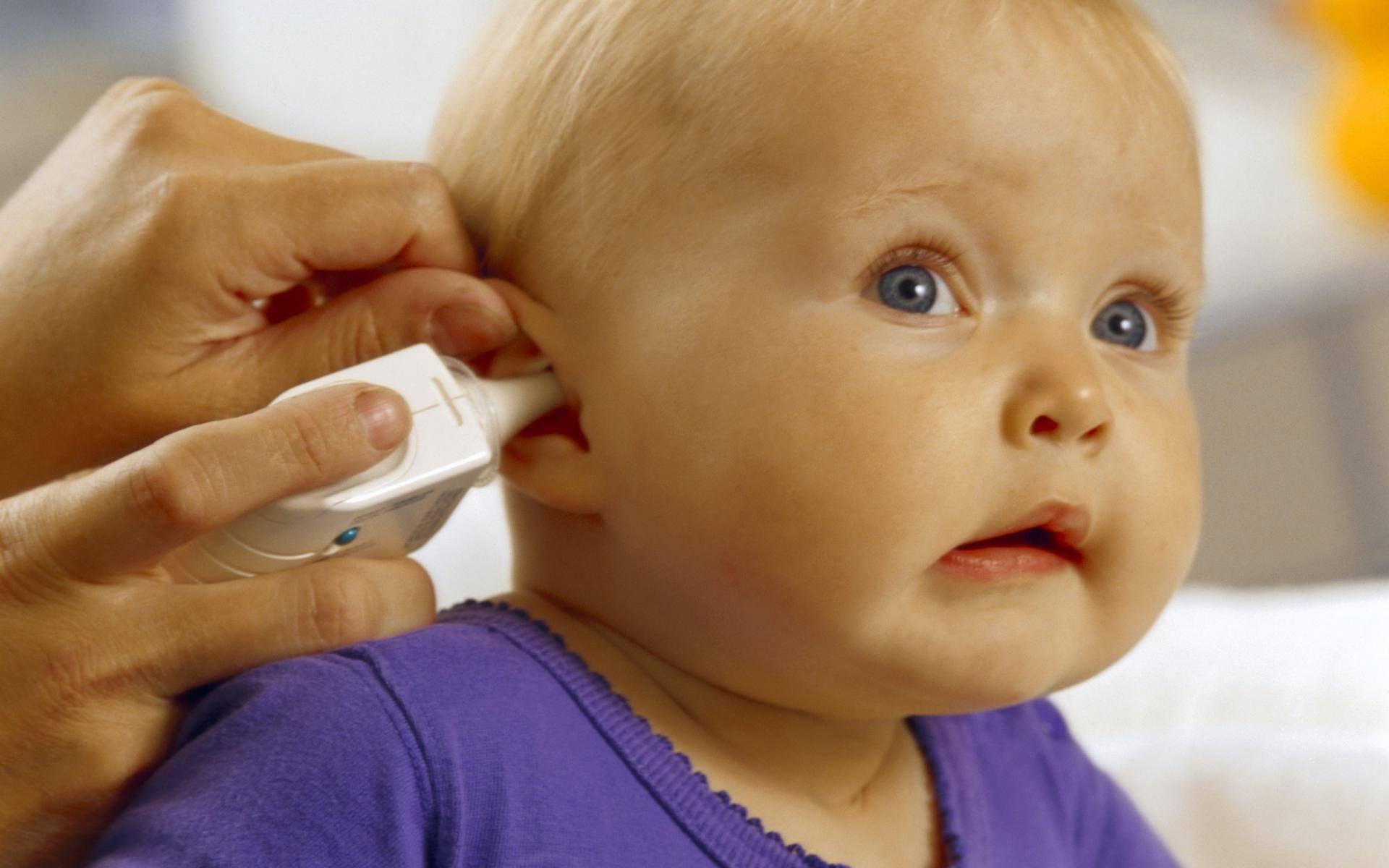 Ушки болят... как справиться с отитом у детей. как лечить отит у ребенка