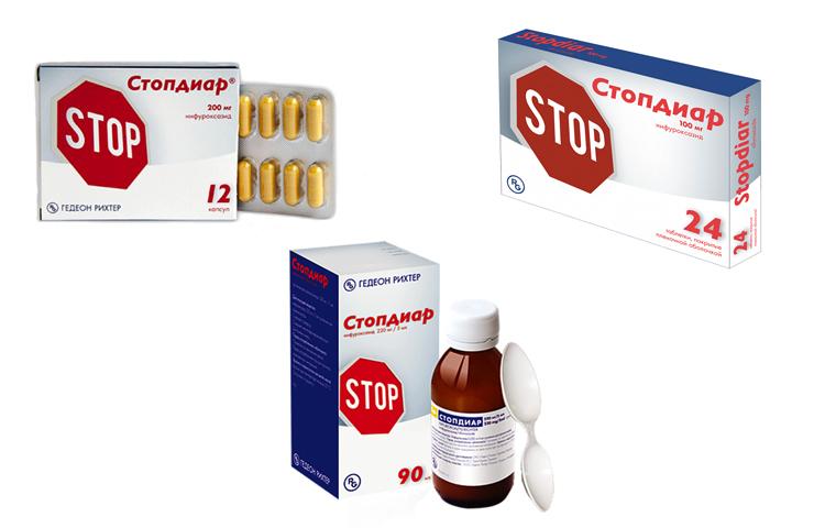 Суспензия и таблетки стопдиар инструкция по применению для детей и лучшие аналоги препарата