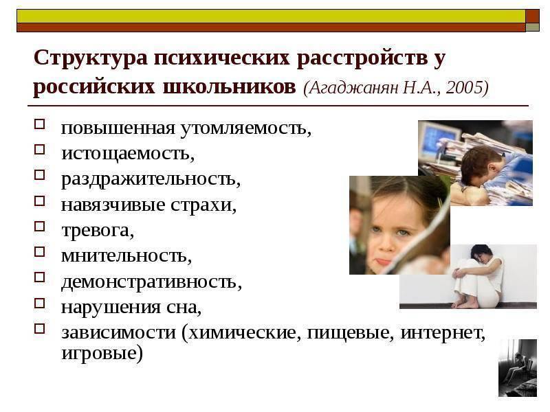 Неврозы у детей: причины, симптомы и лечение, профилактика