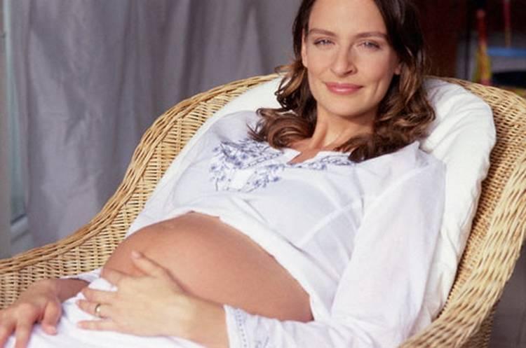 Беременность при помощи эко: если женщине скоро 40