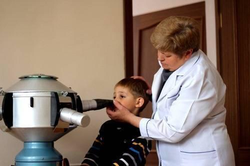Эффективные народные средства для лечения аденоидов у детей