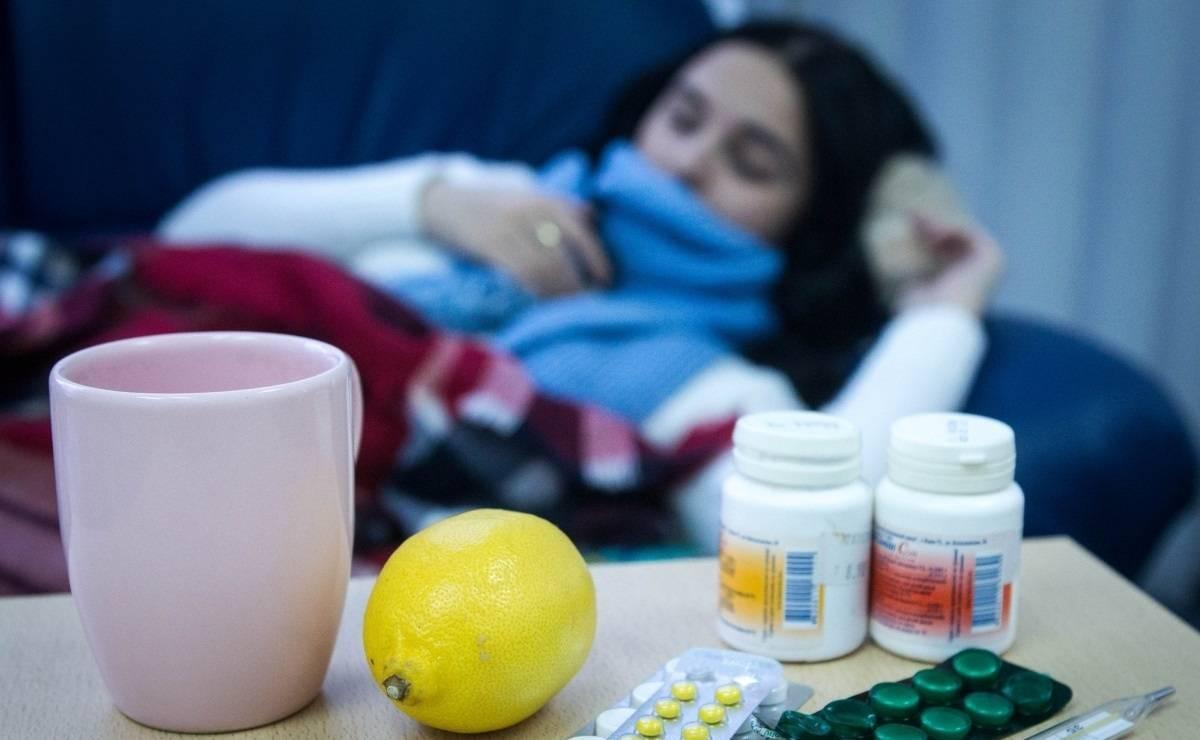 Как вылечить простуду в домашних условиях: народные средства лечения