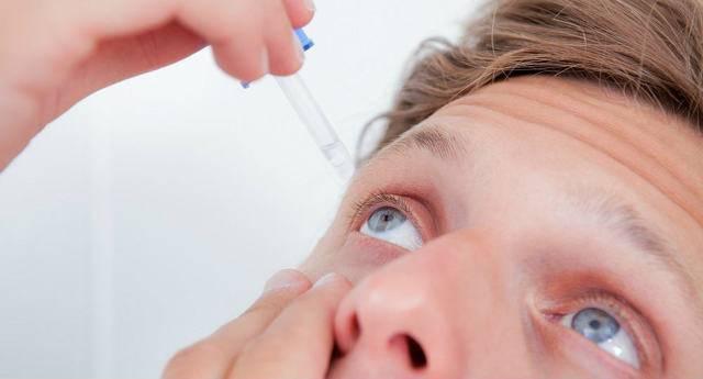 У ребенка болит глаз что делать - все о простуде и лор-заболеваниях
