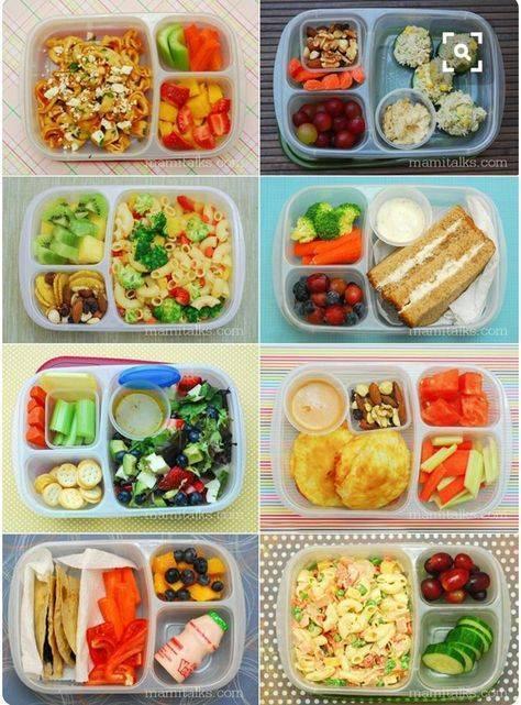 10 лучших завтраков для школьника