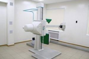 Флюорография при грудном вскармливании: особенности диагностики