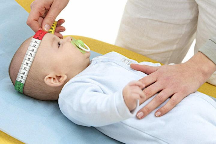 Повышенное внутричерепное давление нередко диагностируется у детей