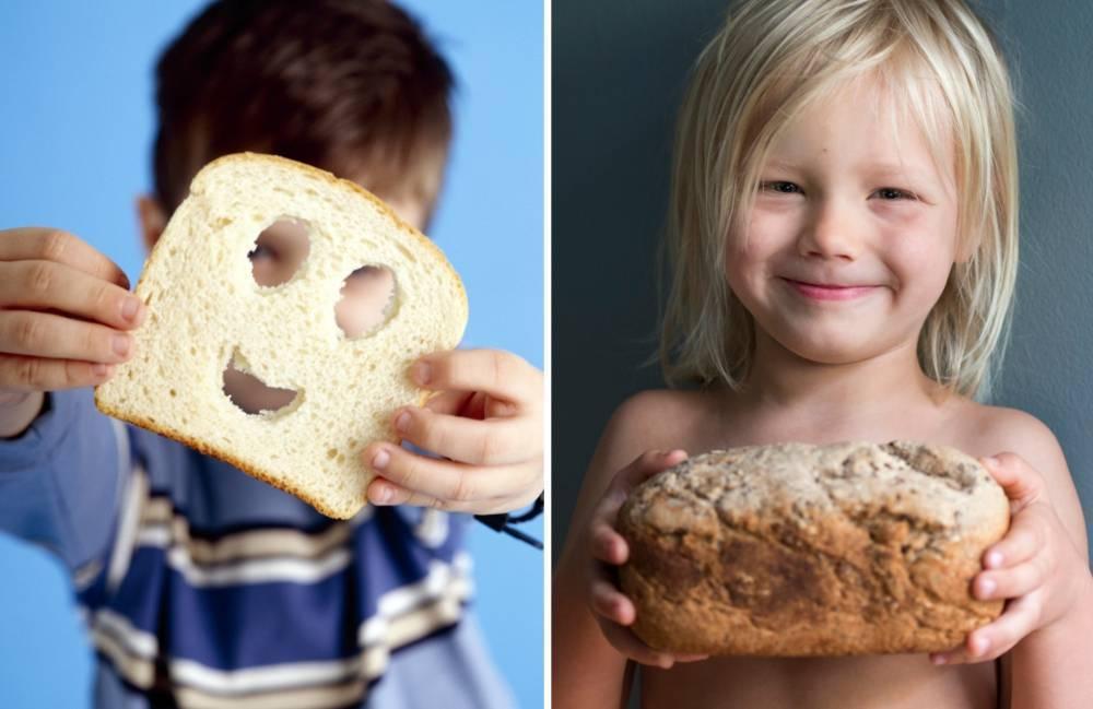 Целиакия у детей: как жить ребенку без печенек, сэндвичей, макарошек... и какао?