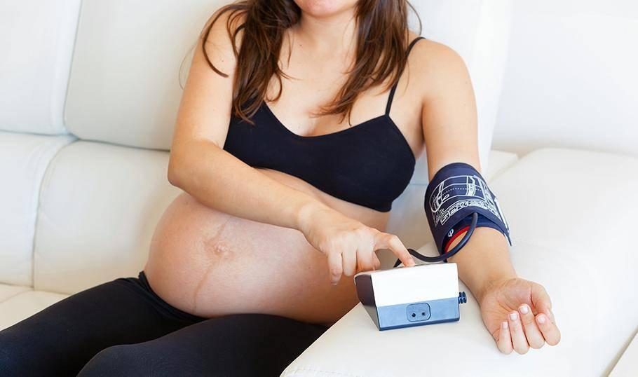 Как снизить давление при беременности? причины и последствия высокого давления