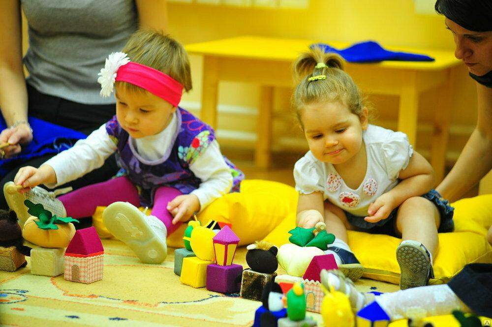 Учебно-методический материал по теме:  методики раннего развития детей. | социальная сеть работников образования