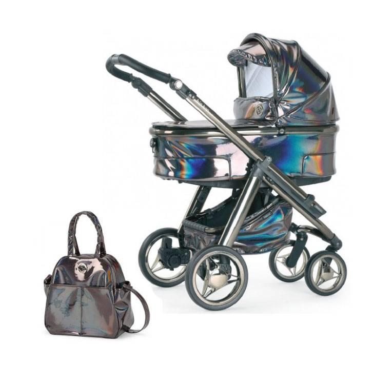 Рейтинг детских колясок для новорожденных: лучшие модели 2020 года (топ 10)