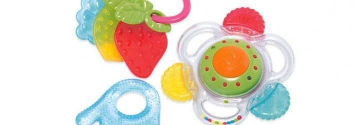 Прорезыватель для зубов: советы по выбору и применению для молодых мам (95 фото)