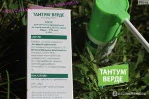 Аналоги тантум верде для детей: список дешевых препаратов