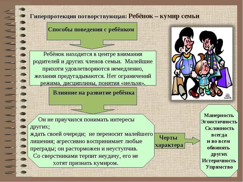 Обзор стилей семейного воспитания: особенности личности ребенка, родительского поведения и рекомендации психологов. специфика методов воспитания детей в семье: пути взаимодействия с ребенком