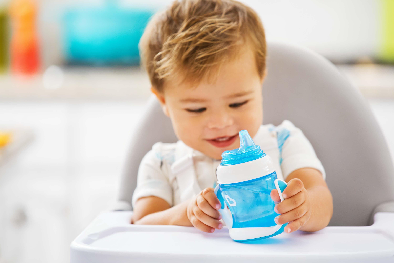 Как научить ребенка пить из трубочки? — как научить ребенка пить из трубочки