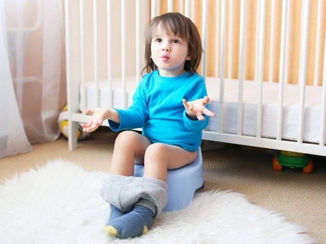 Запор у ребенка 3 года. что делать в домашних условиях, что дать: народные средства, лекарства. советы педиатра комаровского