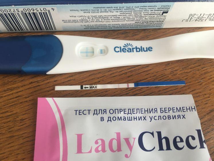 Может ли узи не показать беременность