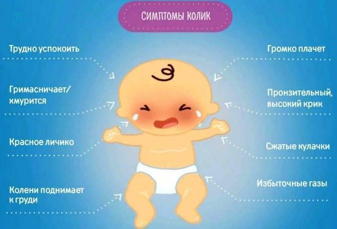 Месячный ребёнок постоянно плачет и не спит ― анализируем беспокойное поведение крохи