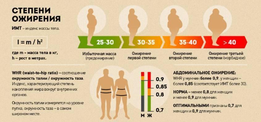 Проблема ожирения у детей: степени, причины, симптомы, профилактика и лечение детского ожирения