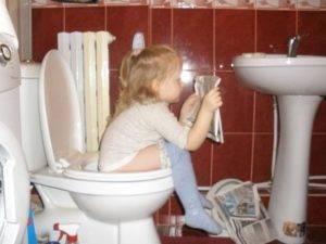 Частые позывы к мочеиспусканию у детей, ребенок хочет писать но не получается