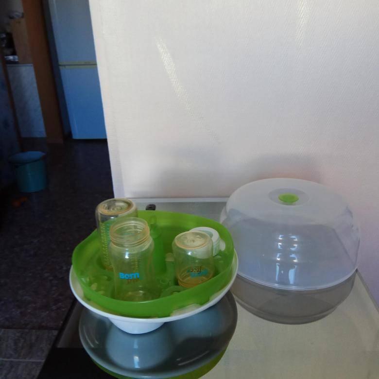 Как стерилизовать бутылочки в микроволновке, мультиварке, кипятить: в домашних условиях?