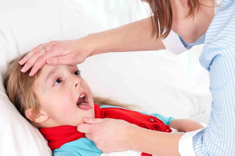 Ангина с сыпью на теле - все о простуде и лор-заболеваниях