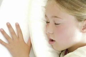 Почему вредно дышать ртом во сне, влияние на сердце