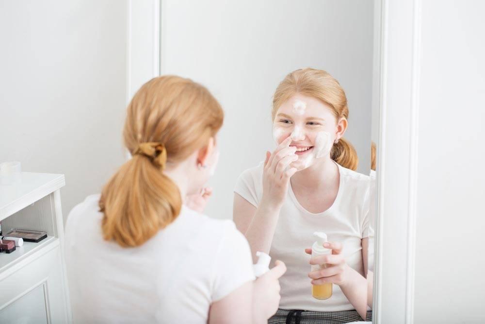 Подростковые угри у девочек лечение - народными средствами, препараты отзывы