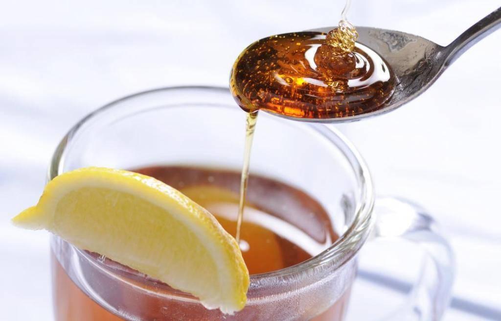 Лук сахар мед от кашля рецепт