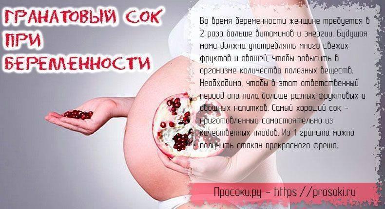 Грейпфрут при беременности — природный источник витаминов для будущих мам
