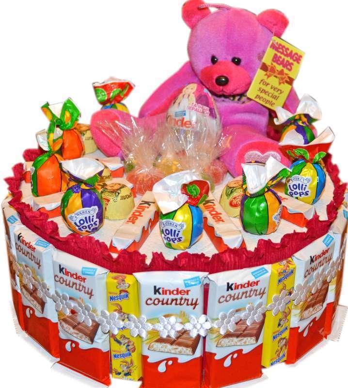 Подарок девочке на 5 лет: что можно подарить на день рождения ребенку?