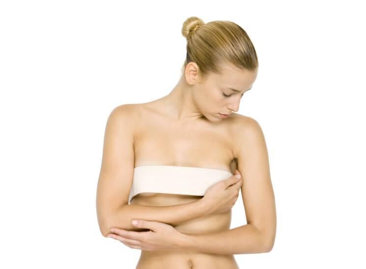 """Как правильно перетянуть молочные железы для предотвращения лактации: все """"за и против"""" перевязки груди с фото - все о суставах"""