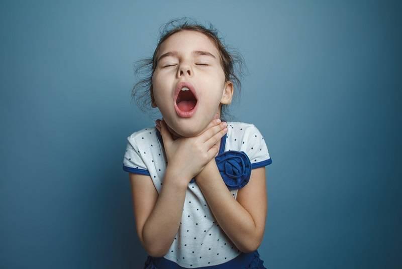 Ларингоспазм у детей неотложная помощь дома. ларингоспазм у детей: причины, симптоматика, лечение и профилактика