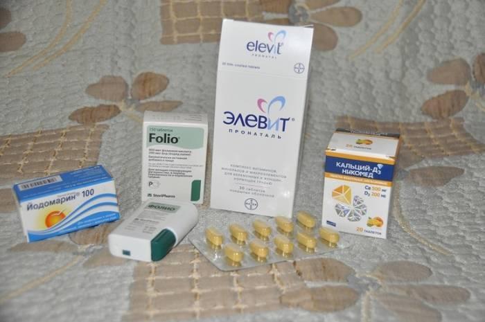 Простуда при беременности в 3 триместре: как и чем лечить