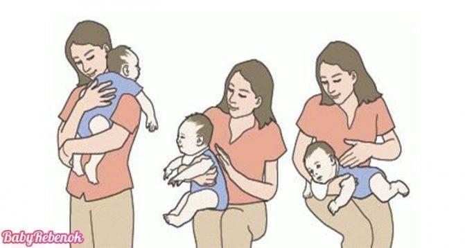Икота у новорожденных: почему ребенок икает после кормления, что делать?