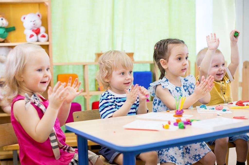 Мнение нейропсихолога: можно ли отдавать ребёнка в садик до 3 лет