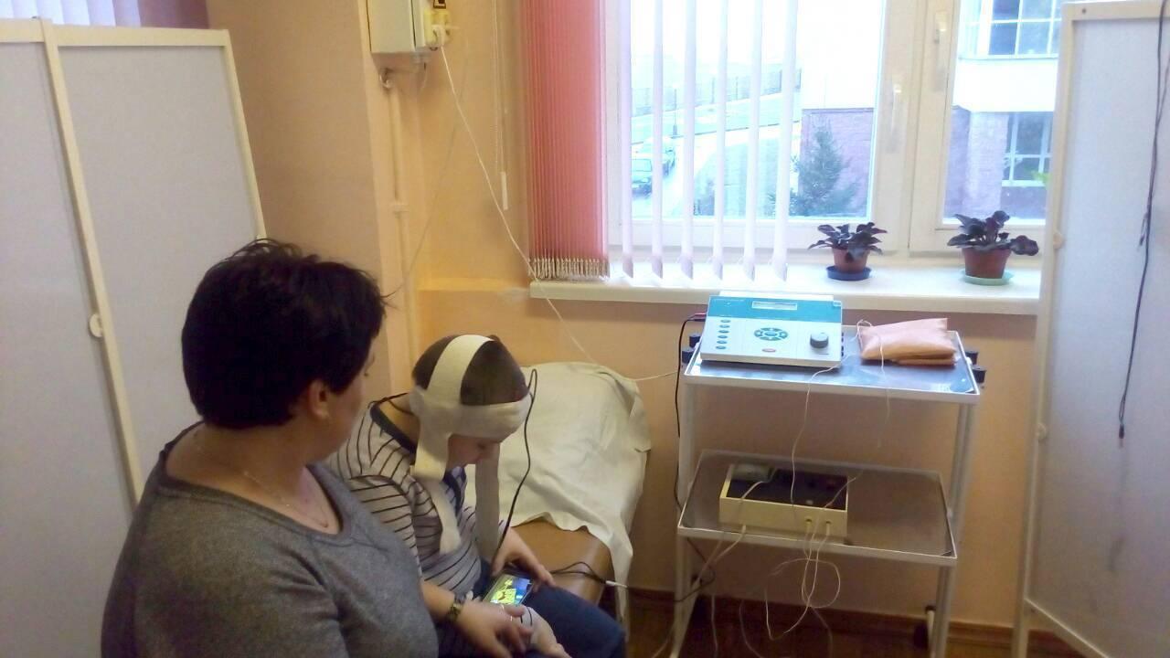 Микрополяризация головного мозга детям показания и противопоказания