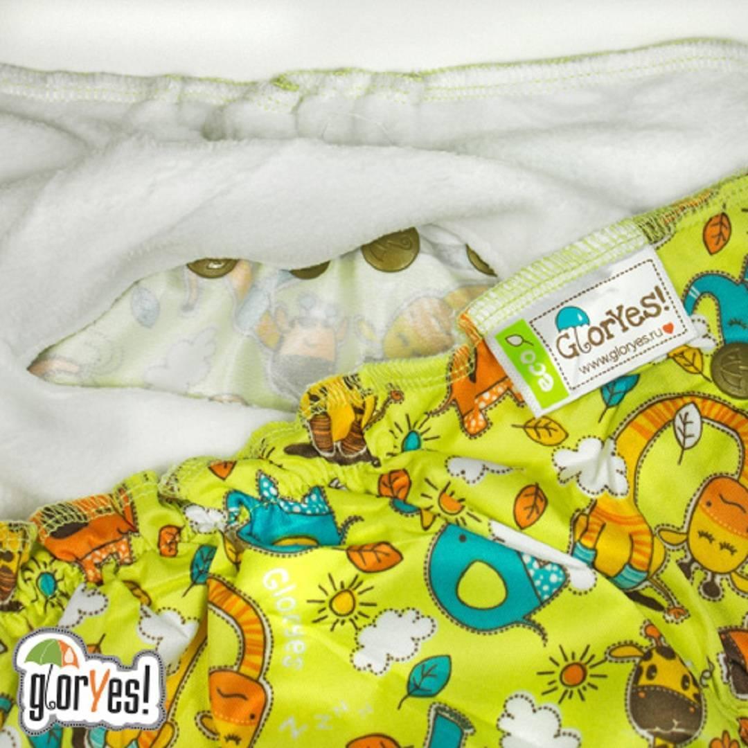 Многоразовые подгузники: лучшие модели для новорожденных и советы по выбору производителей
