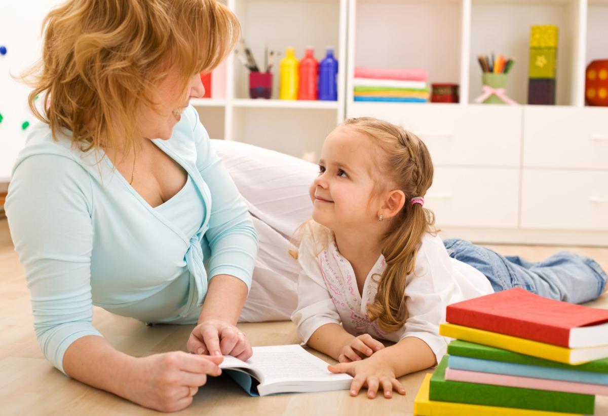 Как быть, если ребенок не хочет делать уроки?