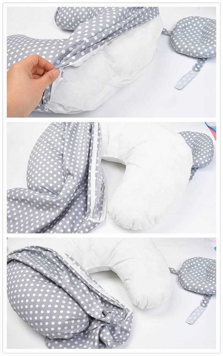 Подушка для кормления двойни: материалы, наполнители, использование, как сделать