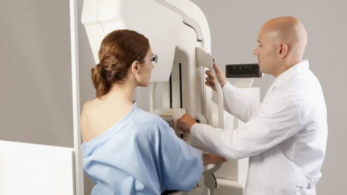 Рентген при грудном вскармливании - можно ли его делать