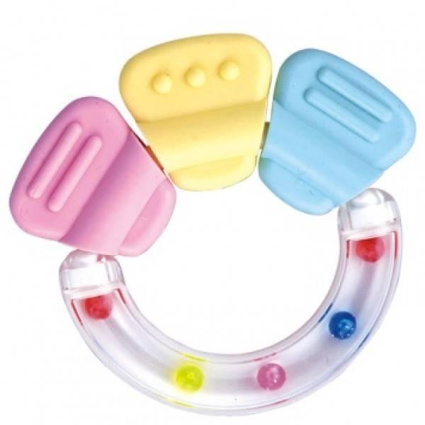 Прорезыватель с охлажденной водой и гелем для зубов: какой лучше предложить ребенку и как правильно пользоваться? прорезыватель для зубов японский