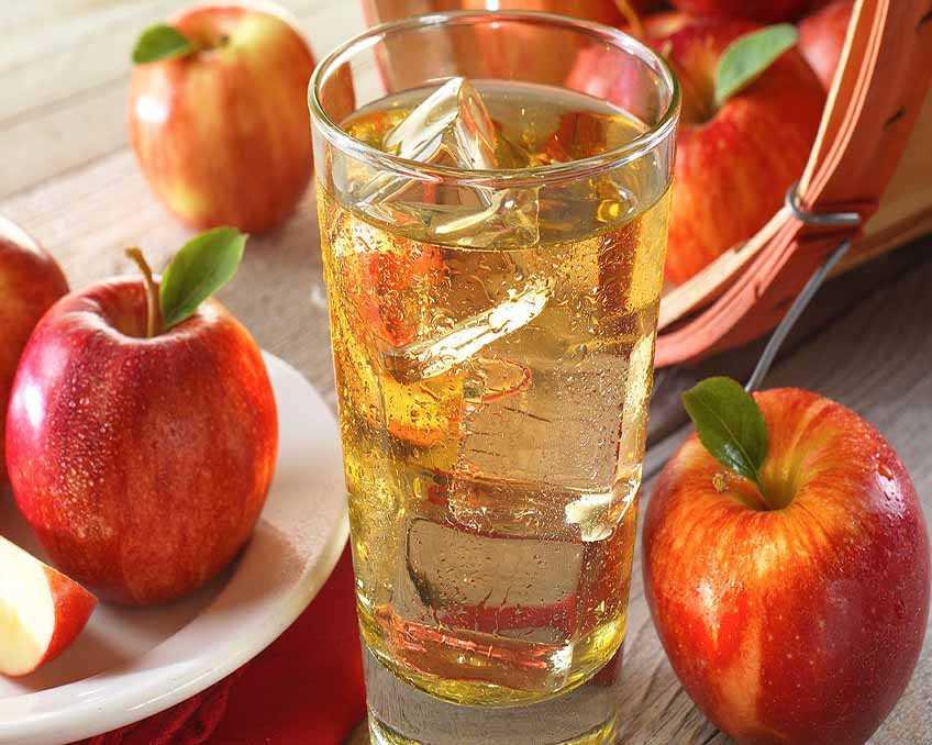 Как варить компот из яблок для грудничка?